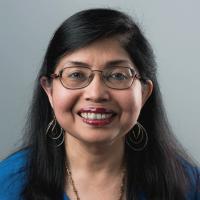 Sharmila Chatterjee