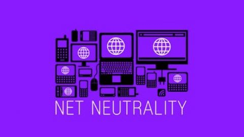 Event Summary: Net Neutrality -_-