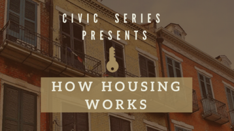 Event Summary: How Housing Works