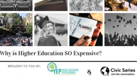 Event Summary: Higher Education