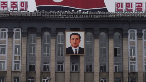 Event Summary: North Korea – February 24, 2015 (Boston)