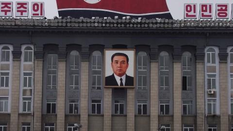 Event Summary: North Korea – February 24, 2015 (Boston)