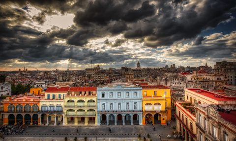 Event Summary: Cuba – May 4, 2015 (Boston)