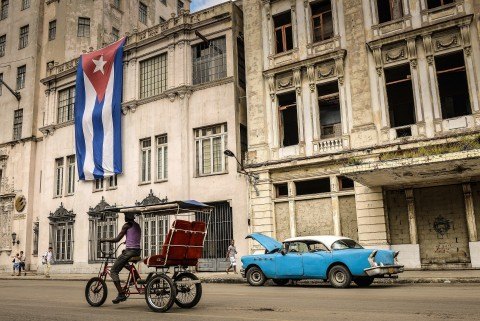 Event Summary: Cuba – May 4, 2015 (Boston)