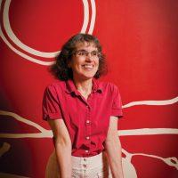 University Professor Keren Rice
