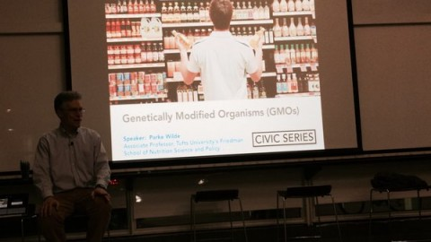 Our Civic Series event on GMOs: A personal reflection by Laur