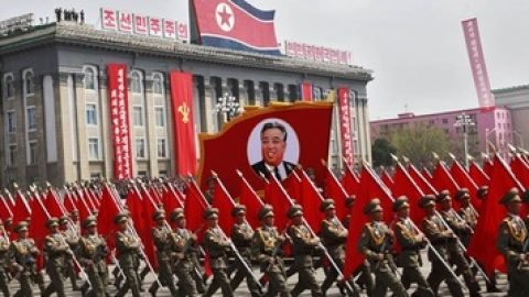 Recommended Readings: North Korea