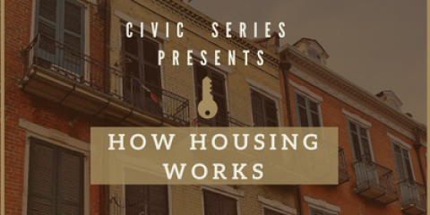 Recommended Readings: How Housing Works