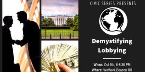 Event Summary: Demystifying Lobbying