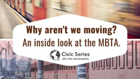 Event Summary: Why aren't we moving?