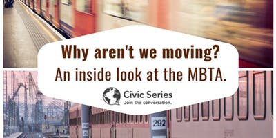 Why aren't we moving? An inside look at the MBTA.