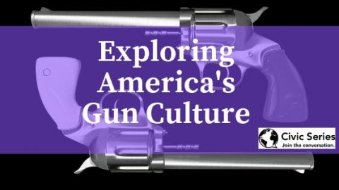 Recommended Readings: America's Gun Culture