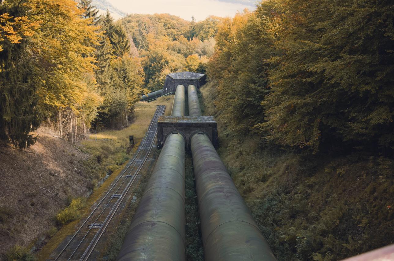 Coming soon: Keystone Pipeline